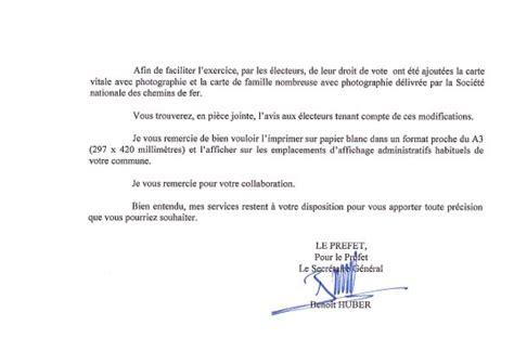 Exemple De Lettre De Procuration Vote sle cover letter exemple de lettre de procuration
