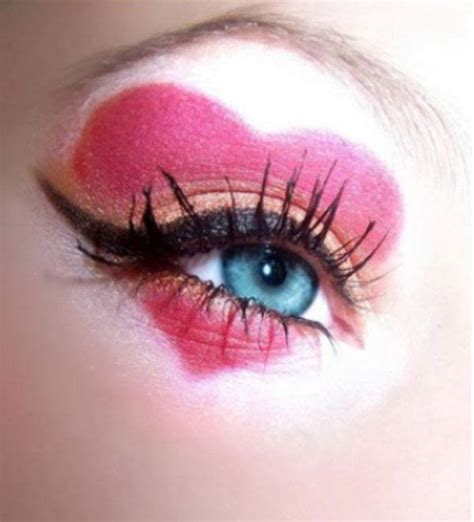 valentines day makeup s day 2014 hair makeup and ideas