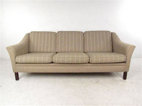 danish modern sofa for sale upholstered vintage danish modern sofa mid century living