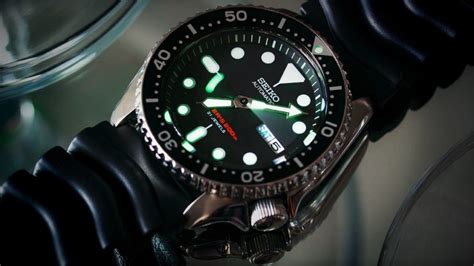 best seiko divers the best seiko dive of 2018