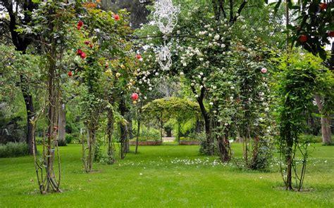 Garden Of Turkey Edward Whittall Garden Bornova Turkey