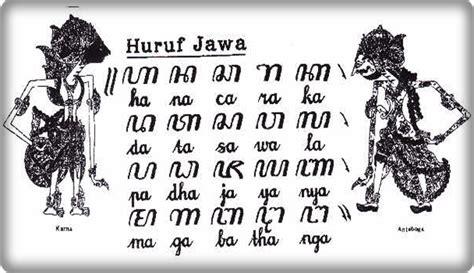 Bahasa Jawa lima negara ini selain indonesia menggunakan bahasa jawa