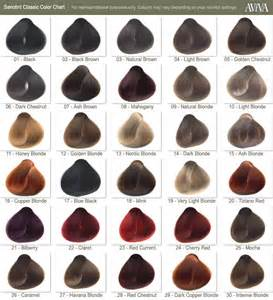 ash hair color chart instincts color chart neiltortorella