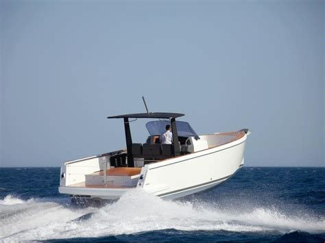 fjord boats new fjord 36 open in m de vilamoura power boats used
