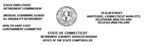 section 414 h contributions state of connecticut office of the state comptroller