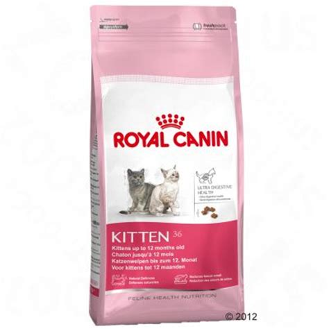 royal canin kitten | free p&p on orders £29+ at zooplus!