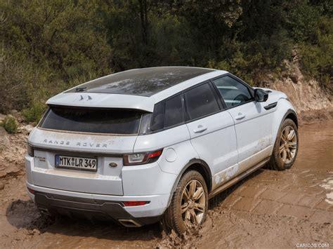 2016 range rover evoque caricoscom 2016 range rover evoque in yulong white off road hd