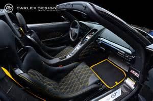 Car Upholstery Company carlex design pour le plaisir des yeux auto lifestyle