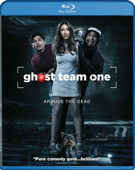 film ghost team ghost team one dvd release date december 17 2013