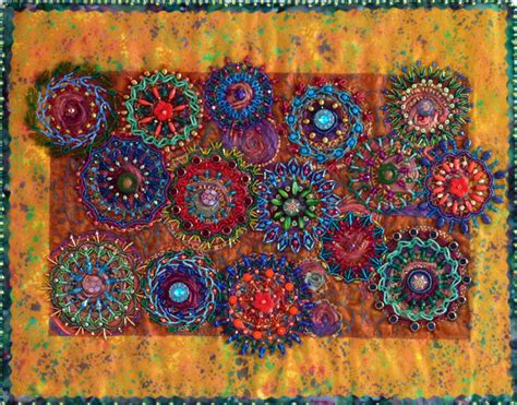 how to do beading on fabric learn bead embroidery and sashiko from a master artist