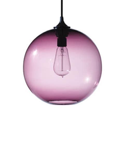Purple Light Fixtures Light Fixtures Trendy Peas