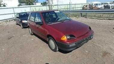used 1993 geo metro car for sale at auctionexport