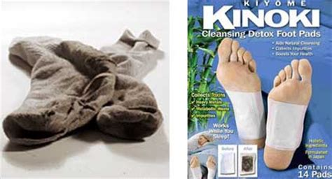 Do Detox Foot Pads Work by Kinoki Foot Do Kinoki Foot Pads Work 187 Ifitandhealthy