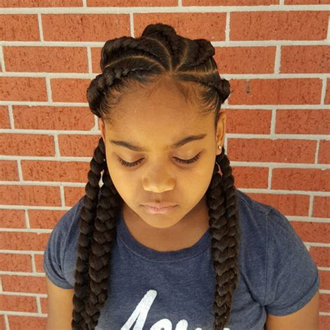 Hairstyles For Hair Black Teenagers by 30 American Hairstyles American