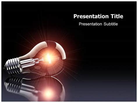 Inspirational Powerpoint Template Powerpoint Slides Powerpoint Backgrounds Inspirational Powerpoint Templates Free