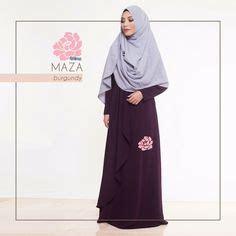 Amima Dress Amima Maza Milo fenuza muslim wear outer fanta baju gamis wanita busana