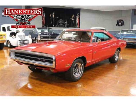 70 charger for sale 1970 dodge charger for sale on classiccars