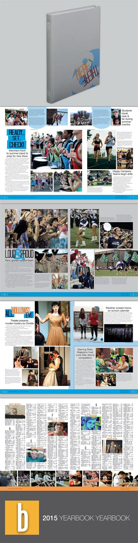 design editor yearbook 671 best images about yearbook layout inspiration on