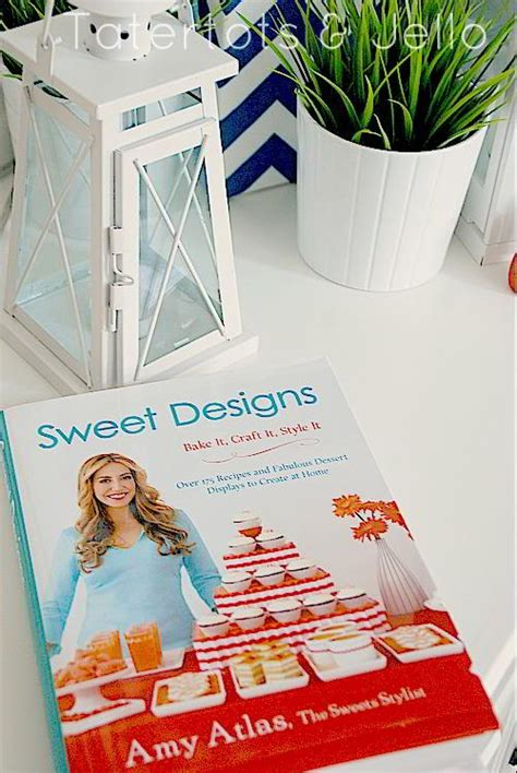 design by atlas instagram win a copy of sweet designs by amy atlas