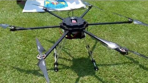 Drone Rakitan Kupas Tuntas Tentang Drone Mulai Jenis Hingga Cara Kerjanya Tribunnews