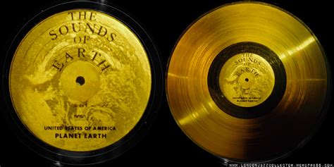 voyager golden record 1977 londonjazzcollector