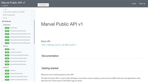 api document template ultimate guide to 30 api documentation solutions