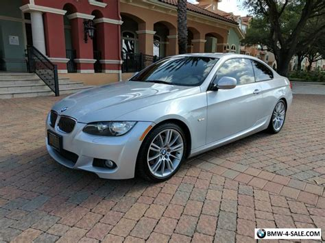 2010 for sale 2010 bmw 3 series m sport coupe 2 door for sale in united