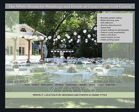 Wedding Venues Redding Ca by Portfolio From Kapsenberg Website Designer In Redding Ca