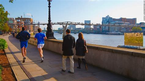 thames river running routes fantastic city jogging trails around the world cnn com
