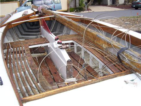 woodworking cls for sale boat ihsan here wooden lightning sailboat for sale