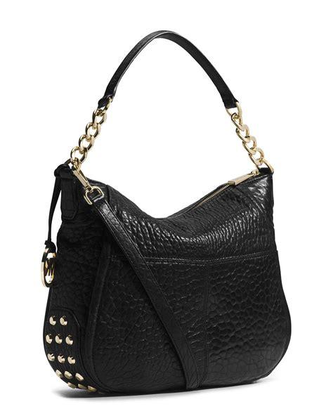 Large Shoulder Bag by Michael Michael Kors Large Shelley Convertible Shoulder