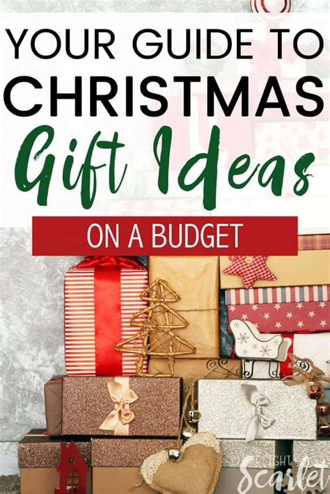 your guide to holiday gifts on a budget flight scarlet