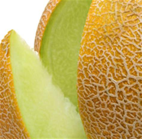 honeydew melon fragrant