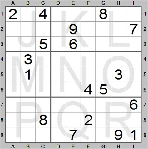printable sudoku directions very difficult sudoku www pixshark com images