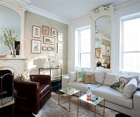 Livingroom Brooklyn A Couture Life The Brooklyn Home Company