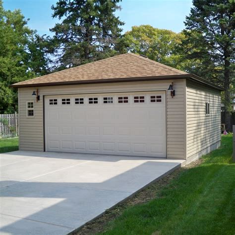 Detached Garage Builders by Detached Garage Decisions Absolute Garage Builders