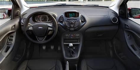 Ford Ka 2019 Tabela Fipe by Ford Ka Chega 224 Linha 2018 Novidades S 227 O Os Planos De Compra