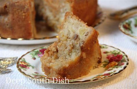 apple dapple cake recipe 13 x 9 pan deep south dish apple dapple cake with maple glaze
