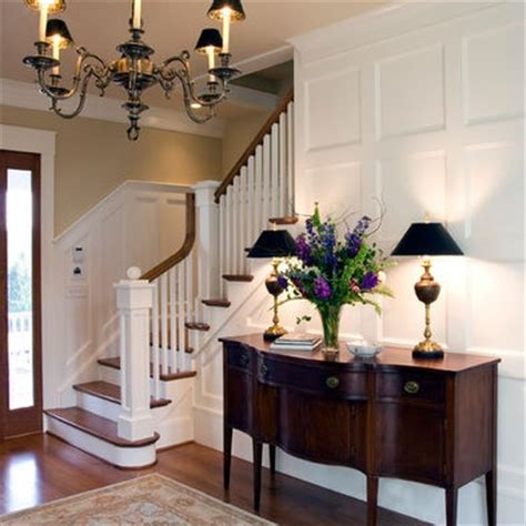 Traditional Foyer Decorating Ideas Traditional Foyer Design Board Renovation Realities