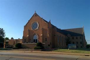 Christian Church Christian Church Lawton Oklahoma