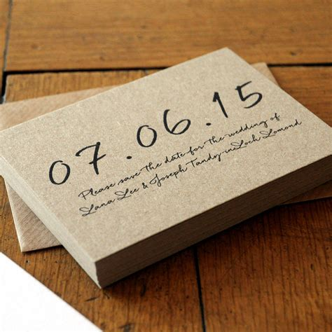 Personal Letter With Wedding Invitation letter wedding invitation set and save the date by