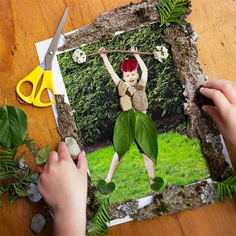 nature crafts for 9 and easy nature crafts and design ideas for