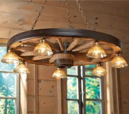 downlight chandeliers large wagon wheel chandelier with downlights