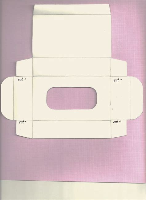 tissue box design template 25 best ideas about tissue box crafts on