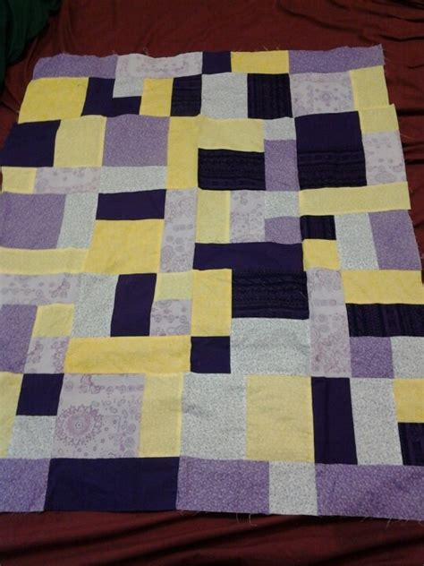pattern yellow brick road yellow brick road quilt pattern i learned how to make my