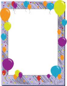 free printable page borders amp clipart for word or web