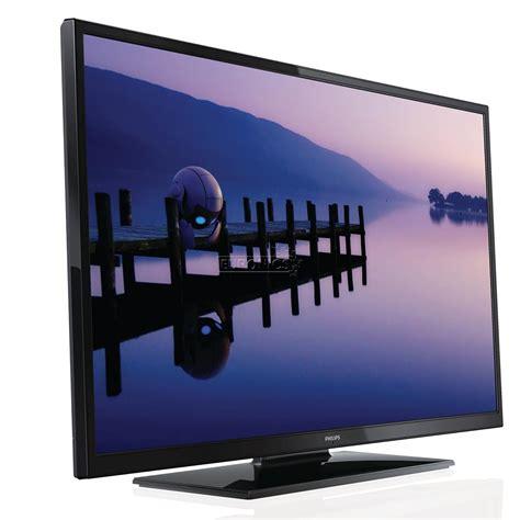 Led Philips Tv 40 quot hd led lcd tv philips 40pfl3008h 12
