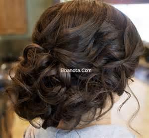 up style for 2016 hair تسريحات شعر بسيطة ناعمة 2016 منتديات عالم الزين