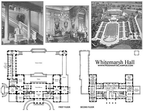 gatsby mansion floor plan the world s catalog of ideas