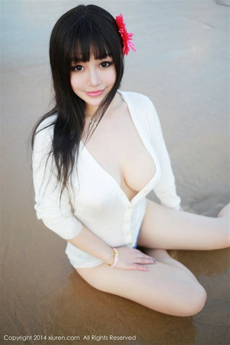 Foto Hot Model Cantik China Barbie Ke Er Segiempat | barbie xiuren 30 pic my pinterest 30th corset